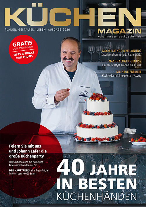 Küchenmagazin 2020